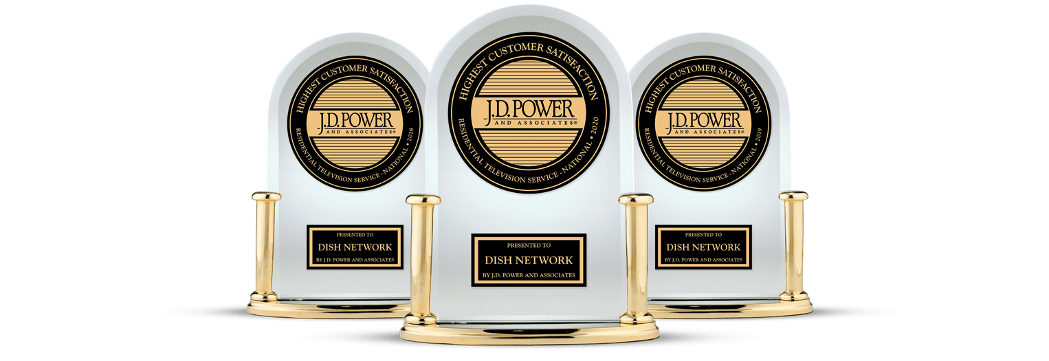 DISH Customer Satisfaction - Ranked #1 by JD Power - Miller Satellite Center in West Plains, Missouri - DISH Authorized Retailer