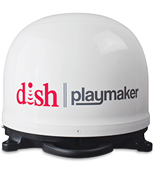 Playmaker - Outdoor TV - West Plains, Missouri - Miller Satellite Center - DISH Authorized Retailer