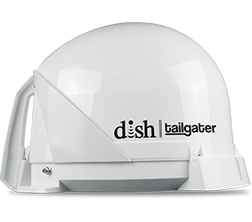 The Tailgater - Outdoor TV - West Plains, Missouri - Miller Satellite Center - DISH Authorized Retailer