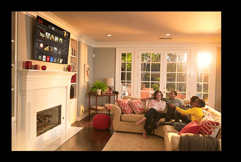 Watch TV with DISH - Miller Satellite Center in West Plains, Missouri - DISH Authorized Retailer