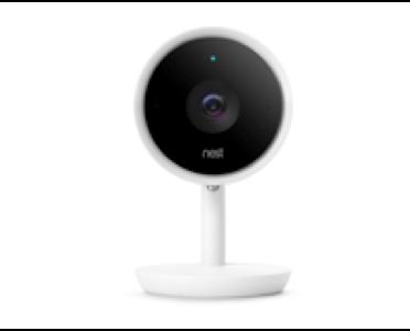 Nest Cam IQ Indoor - Smart Home Technology - West Plains, Missouri - DISH Authorized Retailer