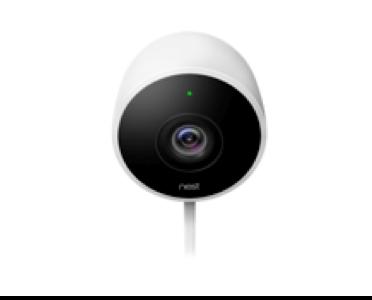 Nest Cam IQ Outdoor - Smart Home Technology - West Plains, Missouri - DISH Authorized Retailer