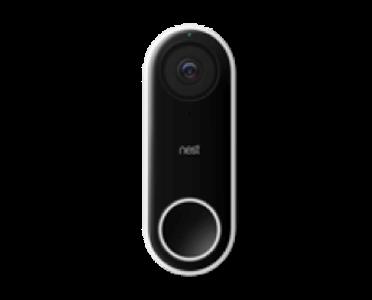 Nest Hello Video Doorbell - Smart Home Technology - West Plains, Missouri - DISH Authorized Retailer